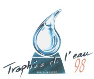 Trophée de l'eau 1998